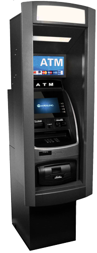 Carolina ATM - ATM Services & Solutions | Nautilus Hyosung 2700T Series