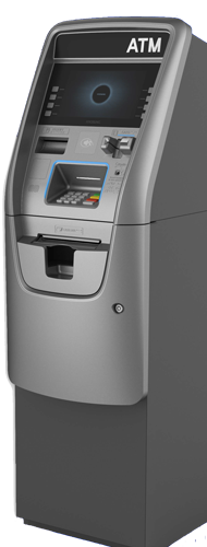 Carolina ATM - ATM Services & Solutions | Nautilus Hyosung Halo II Series ATM Machine 1