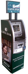 Carolina ATM - ATM Services & Solutions | Bank Outsourcing & Co-Branding 1