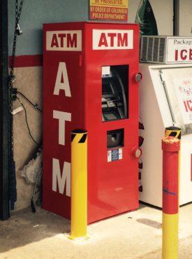 Carolina ATM - ATM Services & Solutions | Gallery - Mobile ATMS & Festivals 101