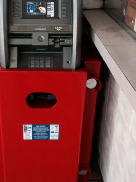 Carolina ATM - ATM Services & Solutions | Gallery - Mobile ATMS & Festivals 102