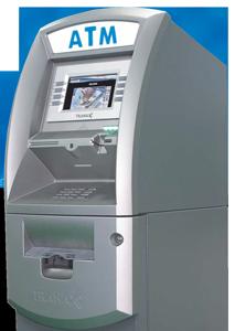 Hantle-EMV ATM Machine for sale