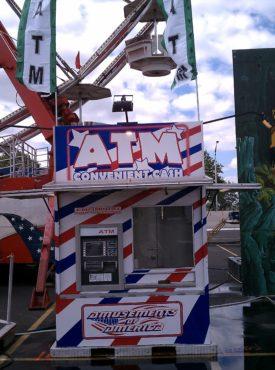 Carolina ATM - ATM Services & Solutions | Gallery - Mobile ATMS & Festivals 108