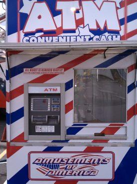 Carolina ATM - ATM Services & Solutions | Gallery - Mobile ATMS & Festivals 109