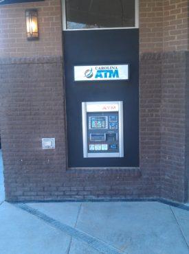 Carolina ATM - ATM Services & Solutions | Gallery - Mobile ATMS & Festivals 115