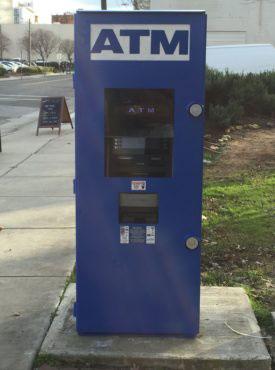 Carolina ATM - ATM Services & Solutions | Gallery - Mobile ATMS & Festivals 162
