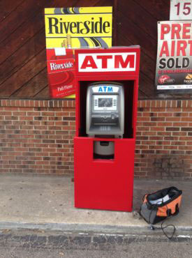 Carolina ATM - ATM Services & Solutions | Gallery - Mobile ATMS & Festivals 132