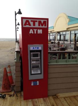 Carolina ATM - ATM Services & Solutions | Gallery - Mobile ATMS & Festivals 157