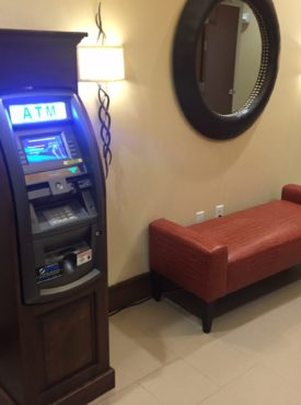Carolina ATM - ATM Services & Solutions | Gallery - Mobile ATMS & Festivals 61
