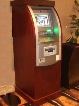 Carolina ATM - ATM Services & Solutions | Gallery - Mobile ATMS & Festivals 70