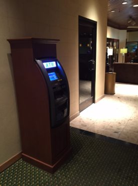 Carolina ATM - ATM Services & Solutions | Gallery - Mobile ATMS & Festivals 69