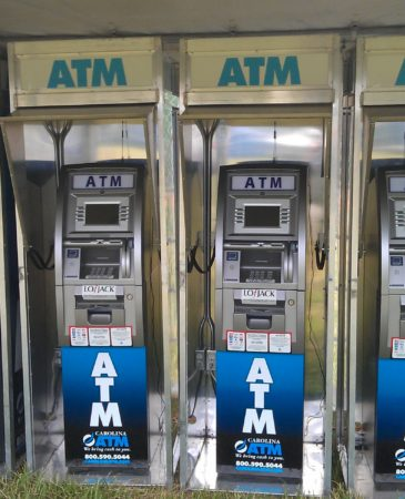 Carolina ATM - ATM Services & Solutions | Gallery - Mobile ATMS & Festivals 9