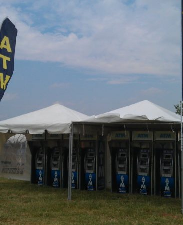 Carolina ATM - ATM Services & Solutions | Gallery - Mobile ATMS & Festivals 14