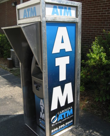 Carolina ATM - ATM Services & Solutions | Gallery - Mobile ATMS & Festivals 37
