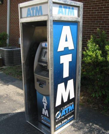 Carolina ATM - ATM Services & Solutions | Gallery - Mobile ATMS & Festivals 36