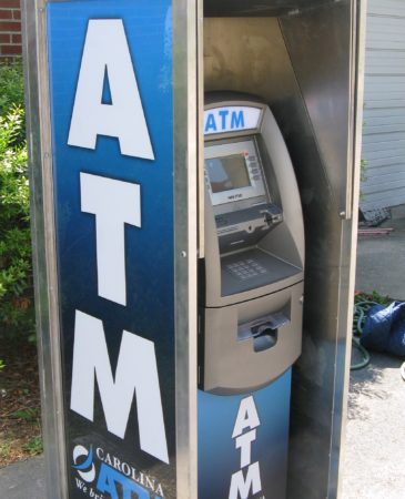 Carolina ATM - ATM Services & Solutions | Gallery - Mobile ATMS & Festivals 32