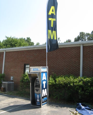 Carolina ATM - ATM Services & Solutions | Gallery - Mobile ATMS & Festivals 45