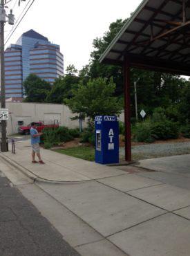 Carolina ATM - ATM Services & Solutions | Gallery - Mobile ATMS & Festivals 136