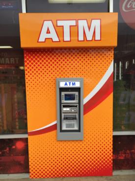 Carolina ATM - ATM Services & Solutions | Gallery - Mobile ATMS & Festivals 149