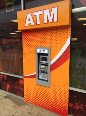 Carolina ATM - ATM Services & Solutions | Gallery - Mobile ATMS & Festivals 150