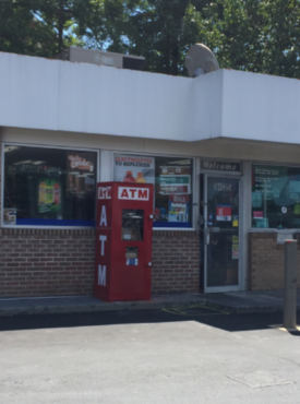 Carolina ATM - ATM Services & Solutions | Gallery - Mobile ATMS & Festivals 151
