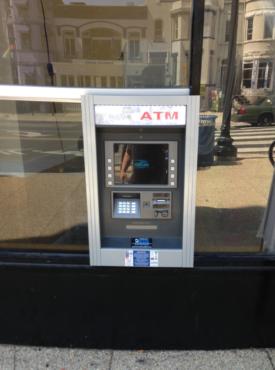 Carolina ATM - ATM Services & Solutions | Gallery - Mobile ATMS & Festivals 152