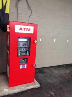 Carolina ATM - ATM Services & Solutions | Gallery - Mobile ATMS & Festivals 154