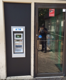 Carolina ATM - ATM Services & Solutions | Gallery - Mobile ATMS & Festivals 145