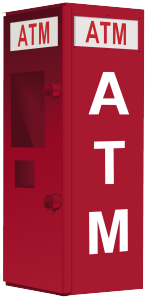 Carolina ATM - ATM Services & Solutions | ATM Enclosures 1